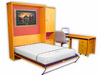 photo Murphy Wall-Bed Co