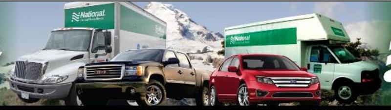 Ventures Car Truck Rentals Toronto On