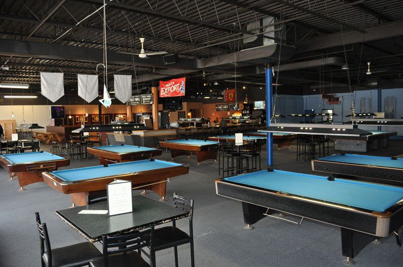 The Real Deal Sports Bar Amp Billiards Guelph On 224