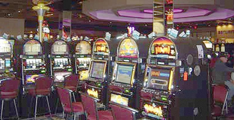 Cold Lake Casino