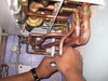 photo East West Plumbing (2007) Ltd