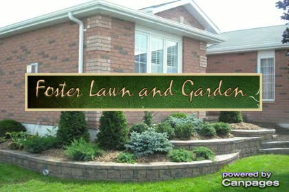 video Foster Lawn & Garden Ltd