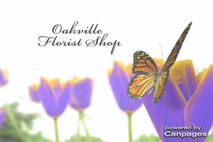 video Oakville Florist Shop