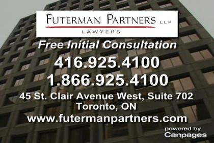 video Futerman Partners LLP