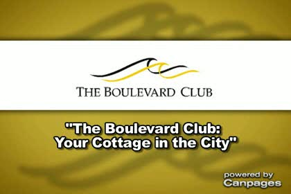 video The Boulevard Club