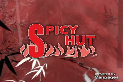 video Spicy Hut