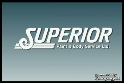 video Superior Paint and Body Service