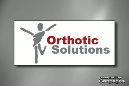 video Orthotic Solutions