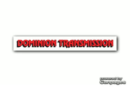 video Dominion Transmission