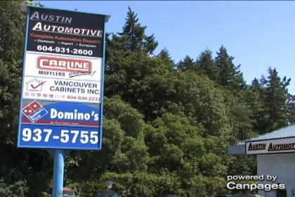 video Austin Automotive