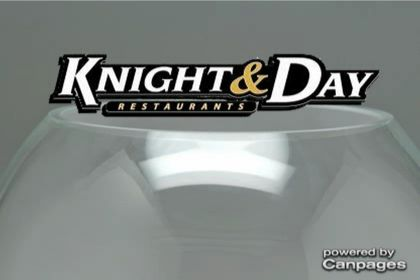 video Knight &amp; Day Restaurant