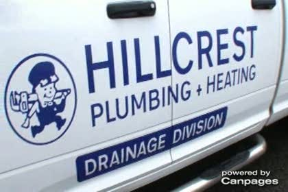 video Hillcrest Plumbing &amp; Heating