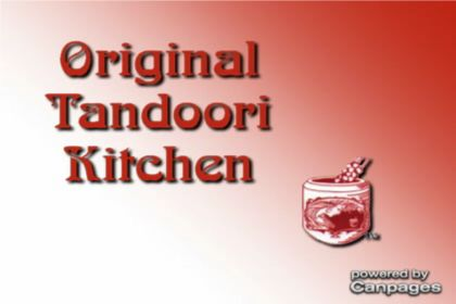 video Original Tandoori Kitchen