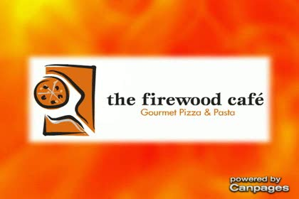 video The Firewood Cafe