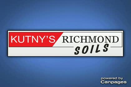 video Kutny&#039;s Richmond Soils