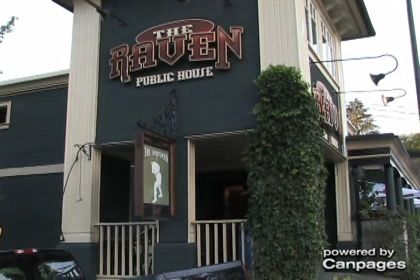 video Raven Pub
