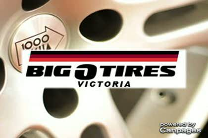 video Big O Tires
