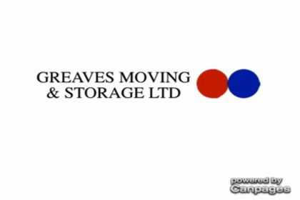 video Greaves Moving & Storage Ltd