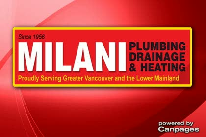 video Milani Plumbing Drainage &amp; Heating