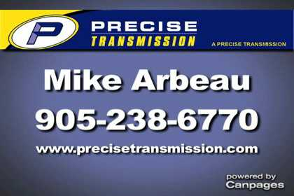 video A-Precise Transmission Inc