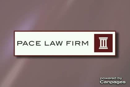 video Pace Law Firm
