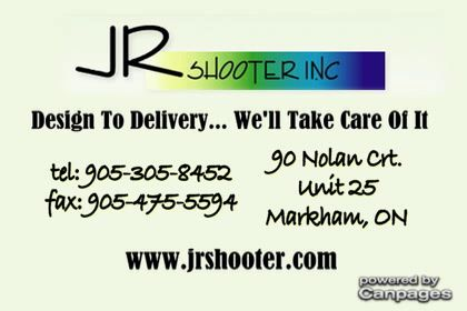 video Jr Shooter Inc