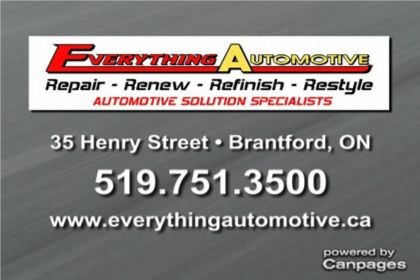video Everything Automotive