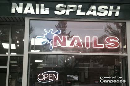 video Nailsplash Studio