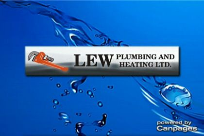 video Lew Plumbing & Heating Ltd