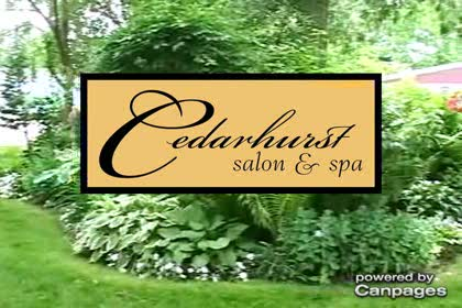 video Cedarhurst Salon &amp; Spa