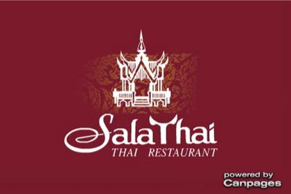 video Salathai Thai Restaurant