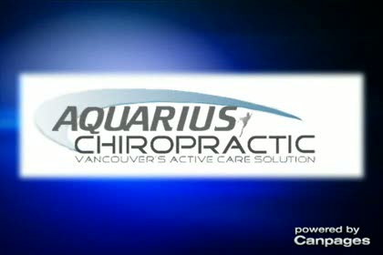 video Aquarius Chiropractic