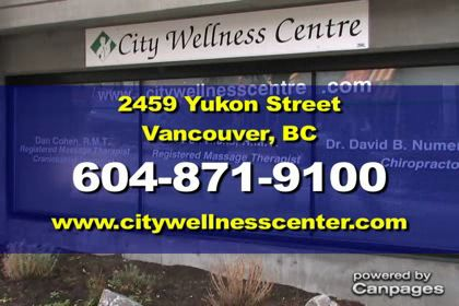 video City Wellness Centre