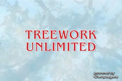 video #1 Treework Unlimited