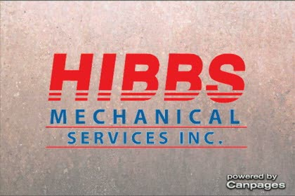 video Hibbs Mechanical Services Inc
