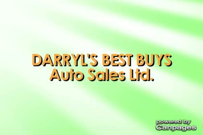 video Darryl&#039;s Best Buys