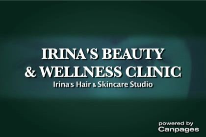 video Irina's Beauty & Wellness Clinic
