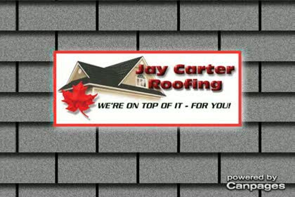 video Jay Carter Roofing
