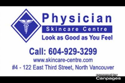 video Physician Skin Care Centre
