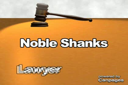 video Noble Shanks Barrister & Solicitor