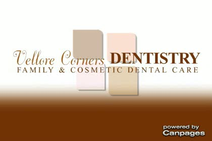 video Vellore Corners Dentistry/Family & Cosmetic Dental Care
