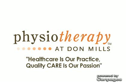 video Physiotherapy At Don Mills