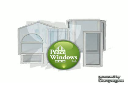 video Peace Windows &amp; Renovations Ltd