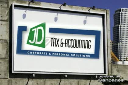 video JD Tax &amp; Accounting Inc