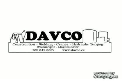 video Davco Welding &amp; Crane Service
