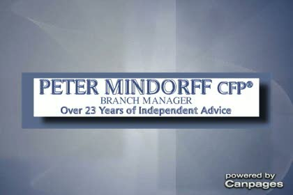 video Peter Mindorff