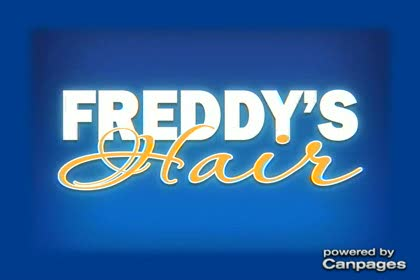 video Freddy's Hair