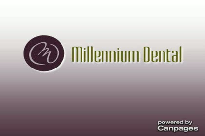 video Millennium Dental - Douglas Glen