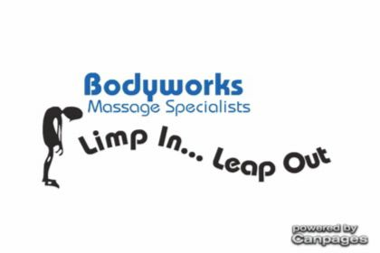 video Bodyworks Massage Specialists