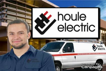 video Houle Electric